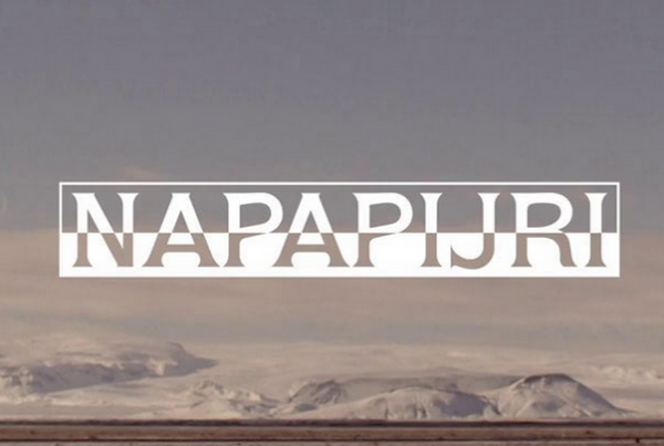 Napapijri FW13 – Geographic Collection